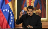 Venezuela's Maduro Reaches for Chavez's Constitution Playbook