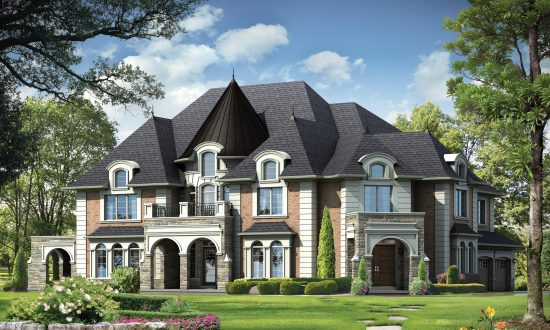 Chinese Homebuyers Continue Flocking to Kleinburg Crown Estates