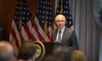 AG Sessions Puts Long Island Gang Violence High on Agenda