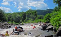 Discovering New York's Catskill Mountains