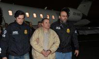 US Trial of Mexico's 'El Chapo' Begins Amid Heavy Security