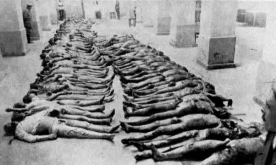 Remember the 100 Million Victims of Communism