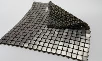 NASA Developing 3D-Printed 'Chain Mail'