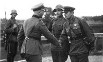 Darkness of Victory: The Communist Factor in World War II