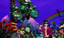 Theater Review: 'Charlie and the Chocolate Factory'