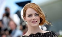 Emma Stone Backs Child Mental Health Awareness Campaign
