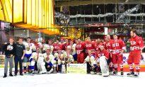 Pandoo Nation Snatch International Elite Hockey Title in Tight Final