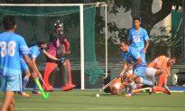HKHA Cup Champions Crash Out at Semi-finals