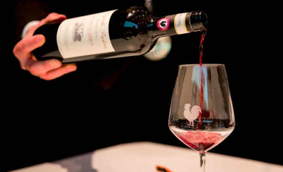 The opening night dinner will feature Chianti Classico pairings. (Courtesy of Florence in NY)