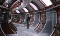 Film Review: Tarkovsky's 'Solaris'
