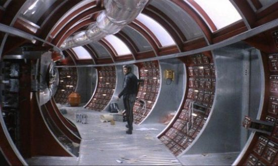 Film Review: Tarkovsky's 'Solaris'