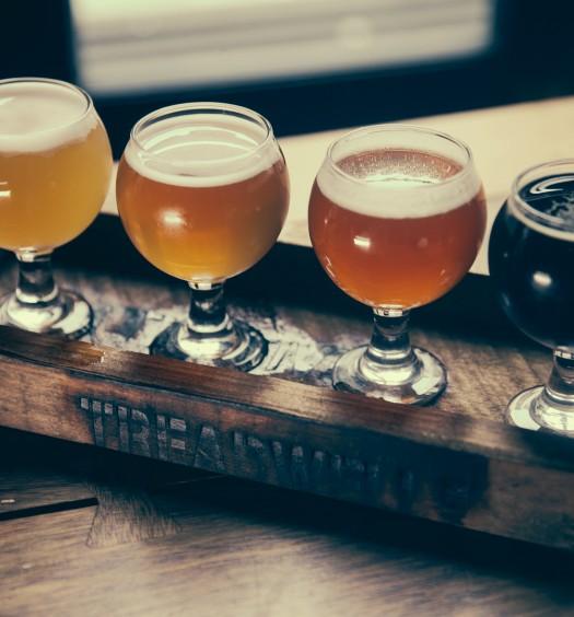 Treadwell Park - Craft Beer Hall, Restaurant & Bar