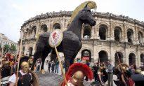Trojan Horse in the Heart of America