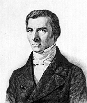 The Austrian school of economics is built on the ideas of classic liberal philosophers like Frédéric Bastiat (1801–1850).