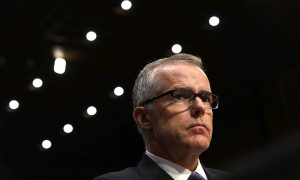 McCabe Leaked to Boost Himself and Lied to Cover It Up, Investigator General Finds