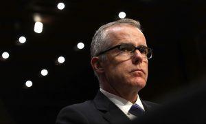 Ex-FBI Deputy Director Knew About CNN 'Dossier' Story in Advance