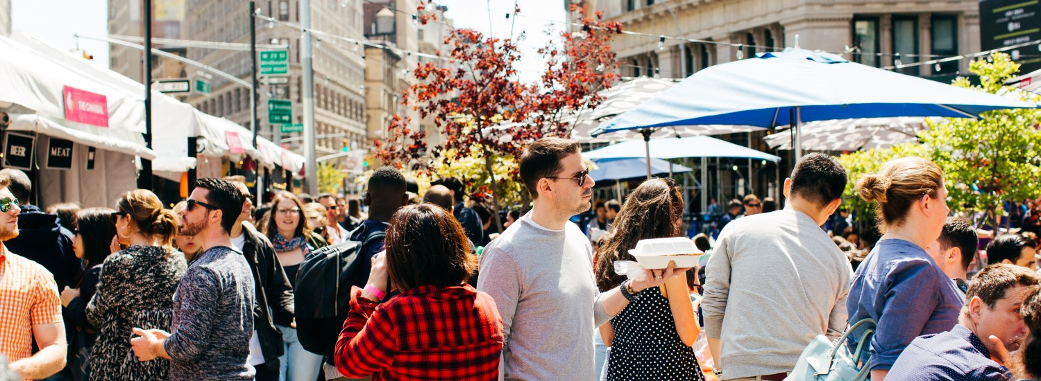 Upcoming Food and Drink Events in New York City: May 12 to 14
