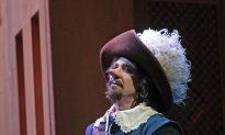 Opera Review: 'Cyrano de Bergerac'