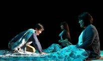 Theater Review: 'Six Degrees of Separation'