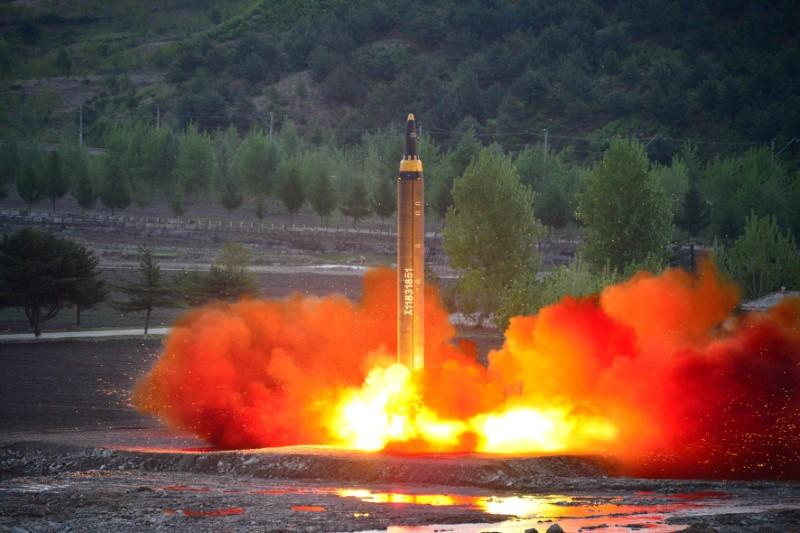 Researchers Say Global Cyber Attack Similar to North Korean Hacks