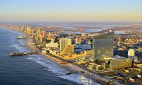 A Salute to Atlantic City
