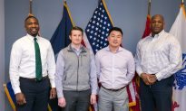 Wall Street Firm Helps Heal the Wounds of War