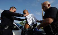Crime Increase Sparks Criminal Justice Reform Debate in California