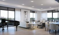 Luxury and Location set Stafford Homes Apart