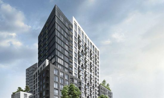 Fresh Take on the Modern Condo Lifestyle Comes to Vibrant Richmond Hill