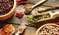7 Healthiest Beans, Grains and Legumes