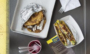 Patacon Pisao Spices Up the Sandwich Format