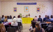 Finding Spiritual Peace in Eastern Europe