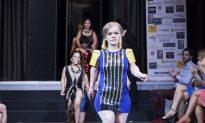 Dwarves Hit the Runway to Promote Awareness During Arab Fashion Week