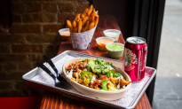 Friterie 375° Opens on Lower East Side, Offers Thrice-Cooked Fries