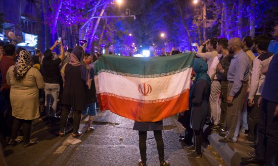 Iranian Elections Pose Questions