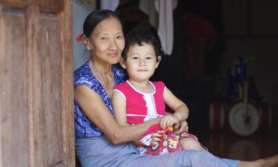 Capturing the Face of Malaria in Asia