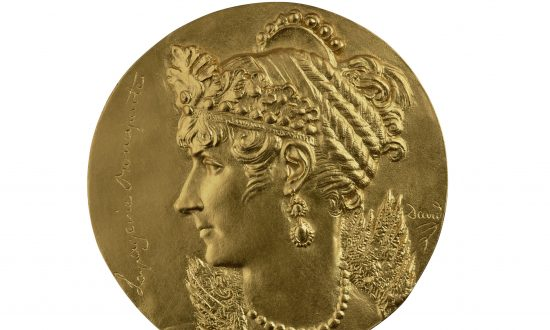 The Portrait Medal, a Gift of Immortality