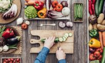 How to Cut 6 Vegetables the Right Way