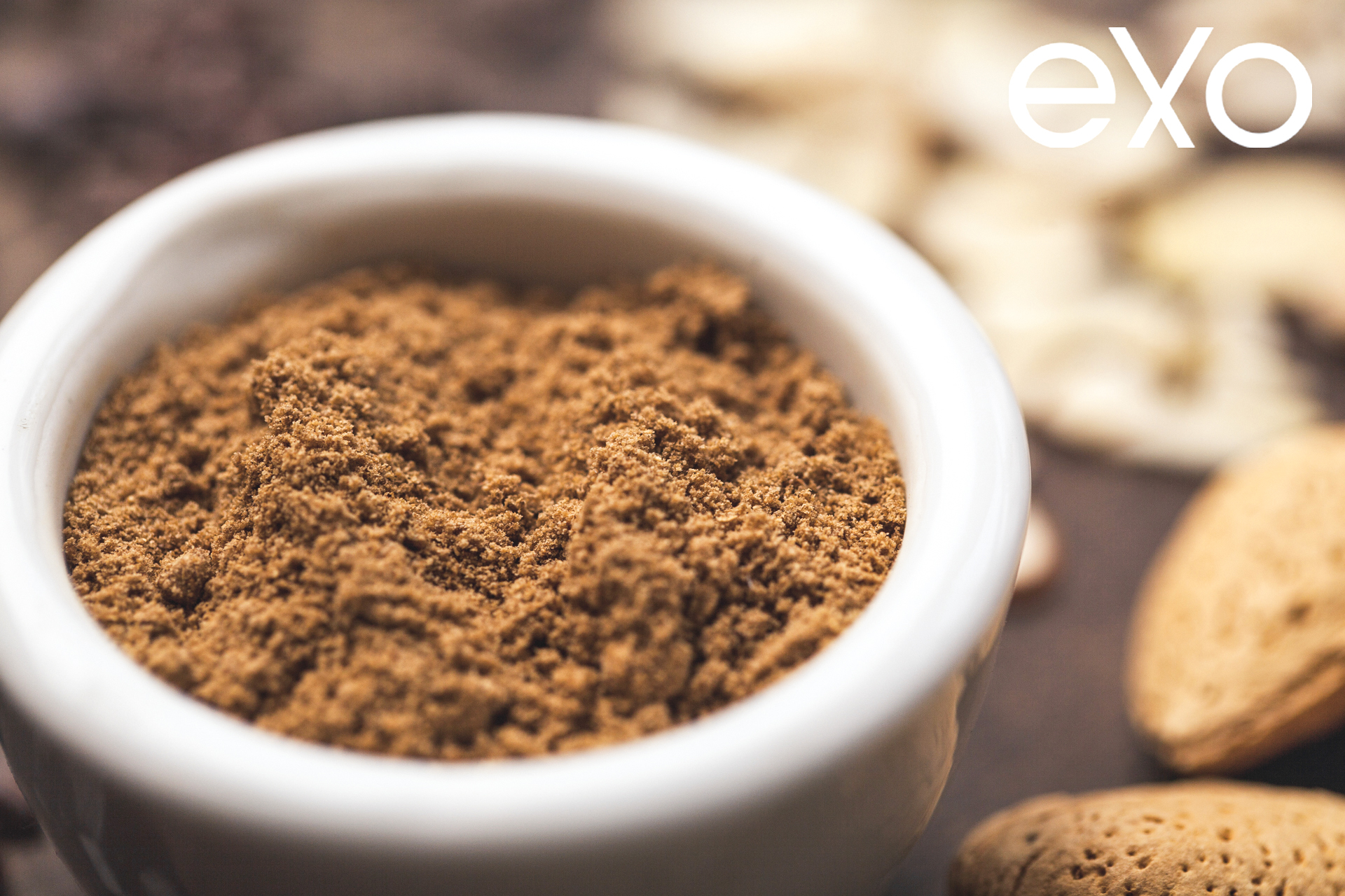 Entomo Farms, the largest cricket farm in North America, produces cricket flour, cricket powder, and insect protein. The startup Exo uses Entomo's cricket powder to produce high-protein, low-sugar energy bars, which come in five different flavors.