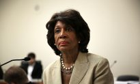 Maxine Waters Says Prosecutors Did 'Correct Thing' by Dropping Jussie Smollett's Charges
