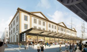 Summer Gears Up at Seaport District With New Food Offerings, Seaport Food Lab