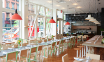 Seamore's Opens a Chelsea Location