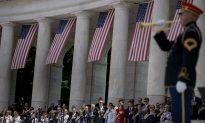 Memorial Day: Respect, Reverence, Reawakening