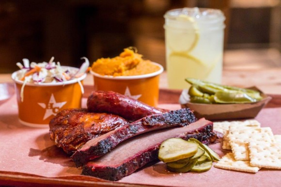 (Courtesy of Hill Country Barbecue)