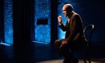 Theater Review: 'Derren Brown: Secret'