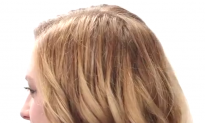 Carefree Beachy Waves (Video)