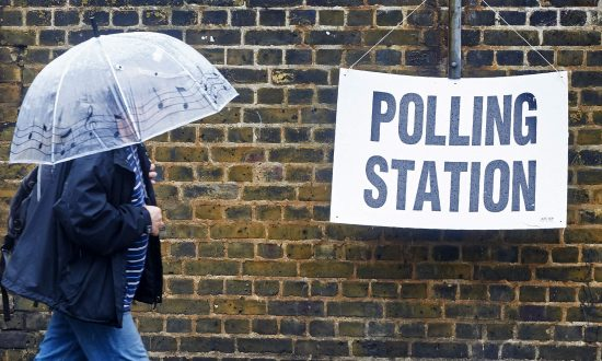 The Psychology Behind Your Vote
