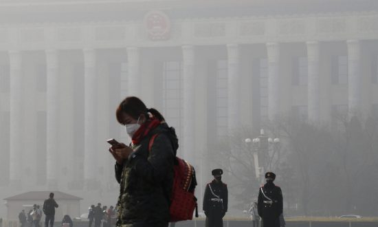 Why Are Chinese Netizens Angry About a Graduate's Speech On 'Fresh Air'?