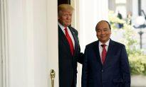 US Companies Sign Billions in Deals With Vietnam