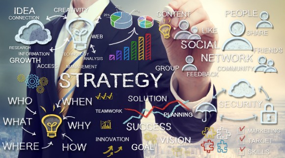 Entrepreneurial skills involve innovation, creativity, leadership, and being able to connect the dots to solve a problem. (Fotolia)